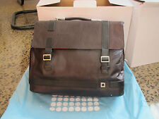 Piquadro Wink small briefcase; strap opening, 1 flap, organized CA2373W37/TM2
