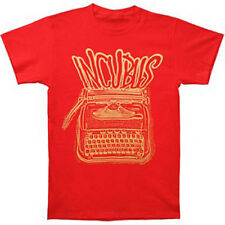 INCUBUS - Typewriter:T-shirt - NEW - SMALL ONLY