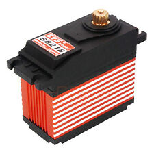 CYS Digital Metal Gear 40KG High Torque Servo 0.18s 38kg 1:5 RC Cars #CYS-S8218