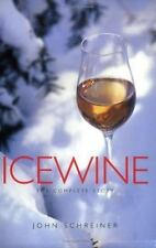 Icewine: The Complete Story-ExLibrary