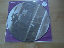 "PRINCE & NPG My Name Is Prince - 12"" Picture Disc 1992 - W0132TP - new!"