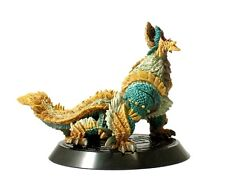 MONSTER HUNTER  Figure Builder The Best 4-5-6 Figur: Zinogre / Jinouga (ca.13cm)