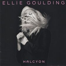 Ellie Goulding-HALCYON-Deluxe Edition