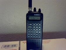 "UNIDEN BC-2500XLT  ""TOP OF THE LINE""   POLICE SCANNER   ""YOU HAVE TOTAL CONTROL"""