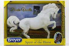 Breyer Traditional Horse - NIB 1753 Banks Vanilla - New Connemara Pony