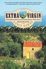 Extra Virgin: A Young Woman Discovers the Italian Riviera, Where Every Month Is