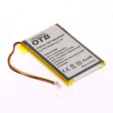 Acu batería Li-polímero para TomTom GO 720 730 930 630