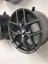 4X BORBET Y 8x18 ET30 Titan Matt BMW 5er 6er 7er F10 F11 F13 F01 X1 F48 Z4 E89
