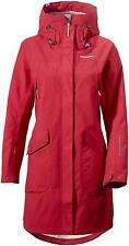 Didriksons Thelma Womens Coat Waterproof Windproof Longer Length