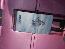 Scania R series stainless strap covers etched pack 4 Inc Fixings