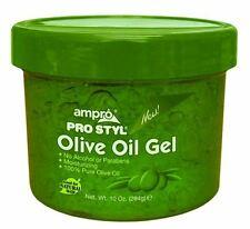 Ampro Olive Oil Gel, 10 oz