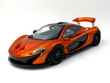 TSM 1:18 2013 McLaren P1 Die Cast Model 300 PCS Limited Edition