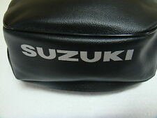 Suzuki JR50 1986-1998 brand new seat cover HIGH QUALITY