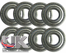 Roulements de roue 17mm x 35mm 6003zz Pack de 8 uk Kart magasin
