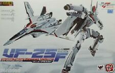 Used Macross F DX Chogokin VF-25F Messiah Valkyrie Saotome Alto Custom Renewal