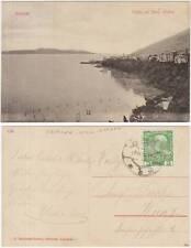 LOVRANA - TOTALE MIT INSEL CHERSO (CROAZIA)