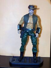 Bayou Mercenary CUSTOM ACTION FIGURE with full articulation!