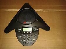 Polycom Soundstation 2 Hands Free Conference Telephone 2201-16000-601