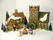 The Spirit of Giving - Start a Tradition- D56 - Dickens Village - Item# 58322