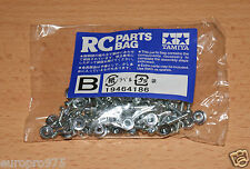 Tamiya 58535 Bullhead/Bull Head, 9464186/19464186 Screw Bag B, NIP