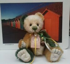 charlie bears minimo called Tiddler L/e no 381/2000