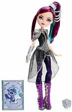 EVER AFTER HIGH DRAGON GAMES RAVEN QUEEN DOLL ... NEW & SEALED