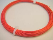 5 ft Kynar wire wrap wire 30 awg for modding / modifing RED color ship from USA