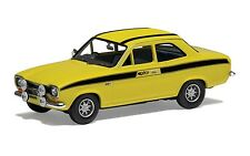 VANGUARDS FORD ESCORT MKI MEXICO DAYTONA YELLOW VA09520