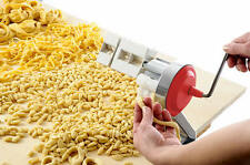 SET NUDELMASCHINE BIG MAMA PASTA NOODLE MAKING MACHINE PATES MAMMAMIA MADE ITALY