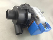 GENUINE FISHER & PAYKEL WASHING MACHINE DRAIN PUMP P/N FP 420324P