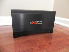 OWC NewerTech Guardian MAXimus RAID Firewire 400/800 USB 2 eSATA Enclosure
