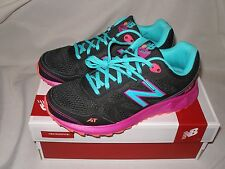 Women's New Balance 512 Grey/Blue Trail Running Sneakers Shoes Size 7.5 NIB
