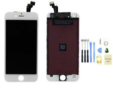 "White For 4.7"" iPhone 6 New LCD Digitizer Touch Screen Assembly + Tools"