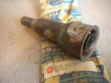 NOS 1970 Yamaha AS2C DS6B Outlet Pipe 222-14752-30