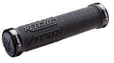 Ritchey WCS Locking Truegrip X Lock-On Mountain Bike MTB Grips Black