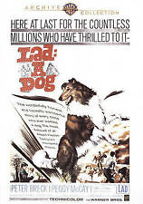 Lad: A Dog (DVD, 2015)