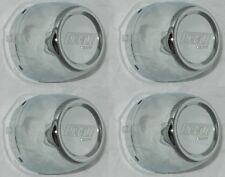 4 CAP DEAL EAGLE ALLOYS WHEEL RIM CHROME CENTER CAP ACC 3107 06 SNAP IN 054 121