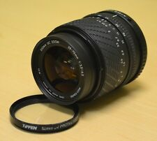 Sigma UC Zoom 28-70mm f3.5-4.5 Zoom Lens for Pentax -- Great Condition