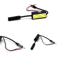 Auto Car Radio FM Band Expander Frequency Change Converter shifter For Japan Car