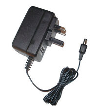 DIGITECH S200 POWER SUPPLY REPLACEMENT ADAPTER UK 9V