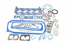 SEALED POWER Small Block Chevy Full Engine Set Gasket Kit P/N 260-1247
