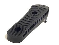 MAGPUL ENHANCED RUBBER BUTT-PAD BLACK FOR  RIFLE STOCKS MAG-317