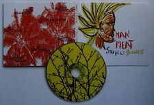 Swahili Blonde Man Meat Rare Digipack CD Red Hot Chili Peppers