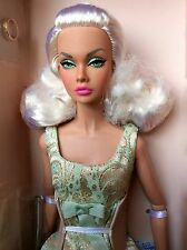 CINEMATIC CONVENTION FASHION ROYALTY POPPY PARKER  LASH OUT WORKSHOP DOLL NRFB