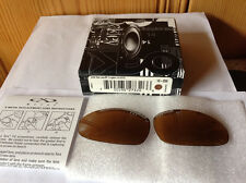 NEW Oakley X-metal Juliet Replacement Lenses Kit: Tungsten Iridium, 16-839