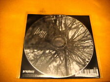Cardsleeve Full CD NUCLEUS TORN Nihil PROMO 7TR 2006 folk rock goth rock