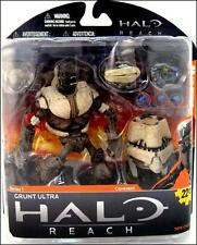 Halo Reach Series 1 Grunt Ultra 4in Action Figure McFarlane Toys