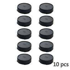 10*rear lens cap cover back for canon FD 55 300 70 200 50 35 replacement