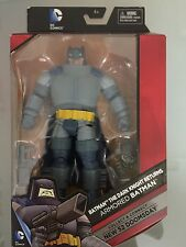 "Mattel DC Multiverse 6"" : Batman The Dark Knight Returns - Armored Batman"