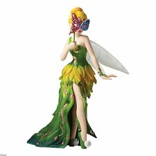 Disney Showcase Collection 4046627 Haute-Couture Tinkerbell Masquerade New